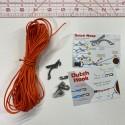 Dyneema Continuous Ridgeline Kit