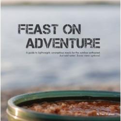 Feast on Adventure Book