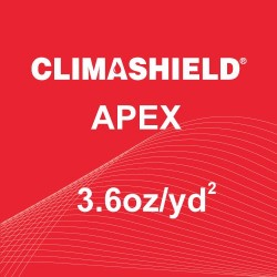 Climashield Apex 3.6oz