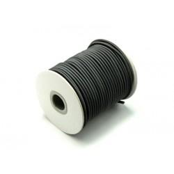 "1/8"" shock Cord - Black"