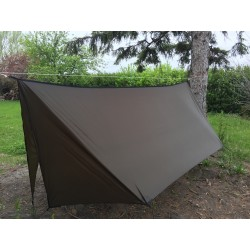 Canadian Shield Tarp
