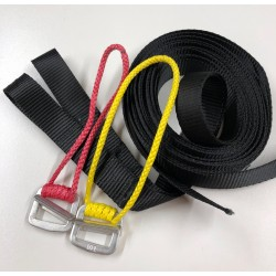 Hammock Suspension Kit