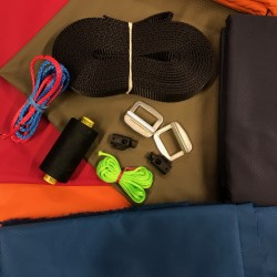 1.6oz HyperD Hammock Kit