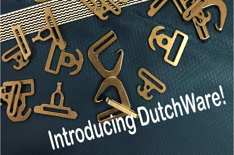 Dutch Bling